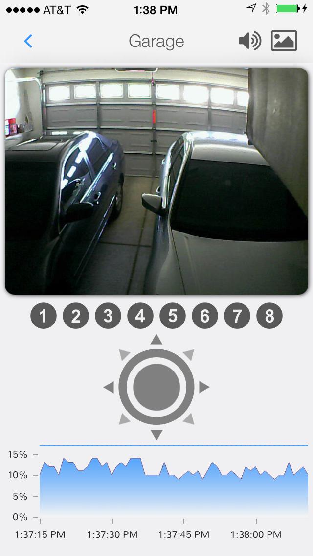 MobiLinc Cam Viewer | MobiLinc